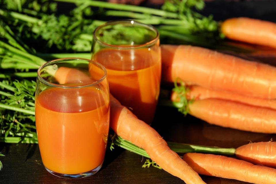 人参ジュース ニンジンジュース 人参 carrot juice