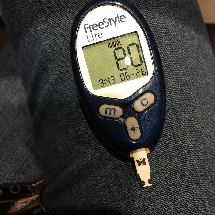 ドライフルーツ 血糖値