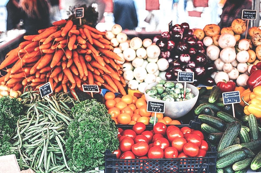 無農薬野菜 オーガニック野菜