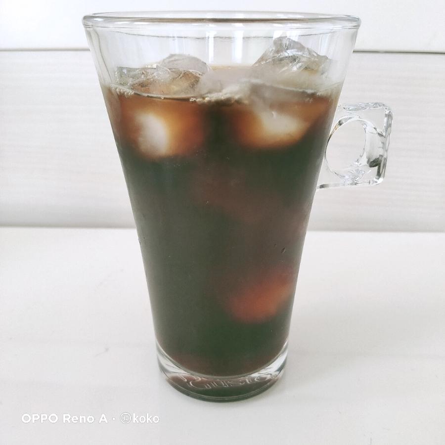 マコなり社長 おすすめ 成城石井 アイスコーヒー